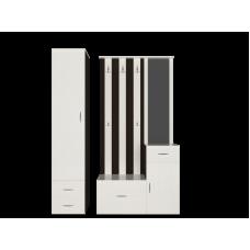 Шкаф для прихожей СН-100.01