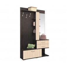 Шкаф комбинированный Вита-1