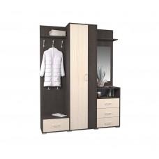 Шкаф комбинированный Вита-4