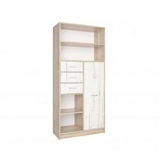 Шкаф комбинированный СК-021
