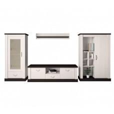 Набор мебели для жилой комнаты «ТАУЭР-2» (Гостиная-2)