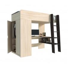 Кровать-чердак Анеси-1