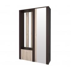 Шкаф для одежды КЛ-014 (левый)