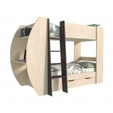 Кровать двухъярусная Анеси-2