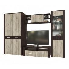 Набор мебели для жилой комнаты Коламбия-1