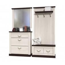 Набор мебели для жилой комнаты «ТАУЭР-5» (Прихожая-1)