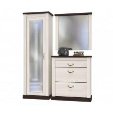 Набор мебели для жилой комнаты «ТАУЭР-6» (Прихожая-2)