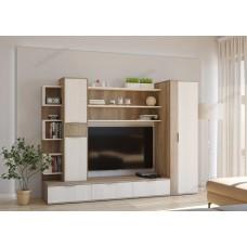 """Набор мебели для жилой комнаты """"Ника-12"""""""