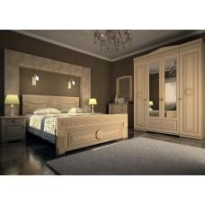 """Набор мебели для жилой комнаты """"Габриэла"""" (Габ-001, Габ-002, Габ-003, Габ-004, Габ-005(п), Габ-005(л))"""