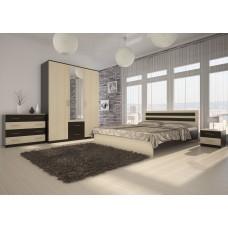 """Набор мебели для жилой комнаты """" Деметра"""" ( ДМ-001, ДМ-002, ДМ-003,ДМ-004 (2шт.))"""