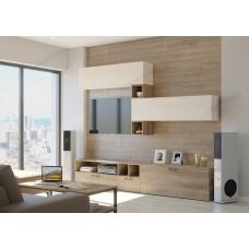 """Набор мебели для жилой комнаты """"Ника-6"""""""