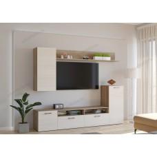 """Набор мебели для жилой комнаты """"Ника-9"""""""