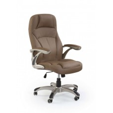 Кресло компьютерное Halmar CARLOS (бежевый)
