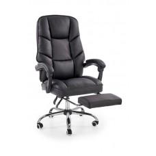 Кресло компьютерное Halmar ALVIN (черный)