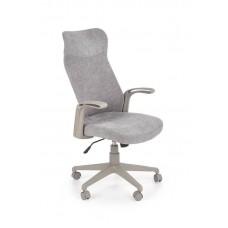 Кресло компьютерное Halmar ARCTIC (светло-серый/серый)