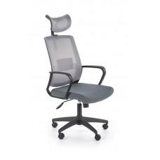 Кресло компьютерное Halmar ARSEN (серый)
