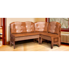 Угловой диван «Тюльпан М»
