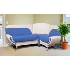 Угловой диван «Модерн»
