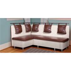 Угловой диван «Визит С»